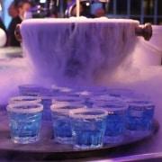 kreative drinks til firmafest