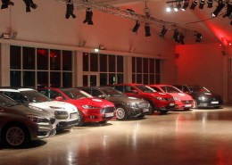 årets bil event