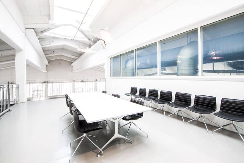 mødelokaler og konferencer