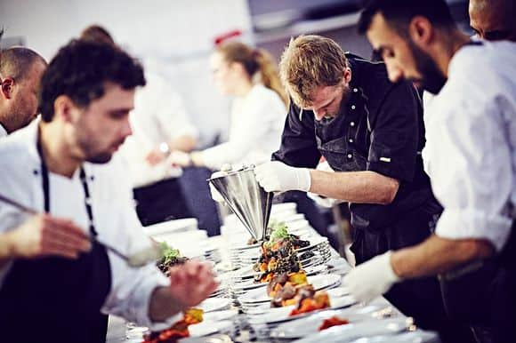 køkken marketenderiet